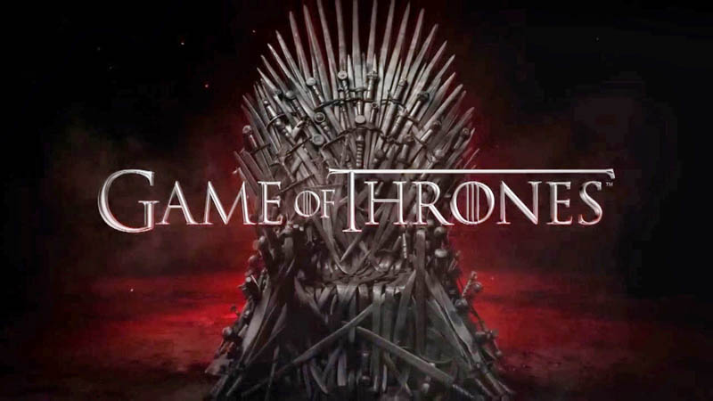 Goodbye Game Of Thrones